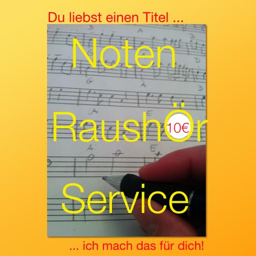 Raushör_Service