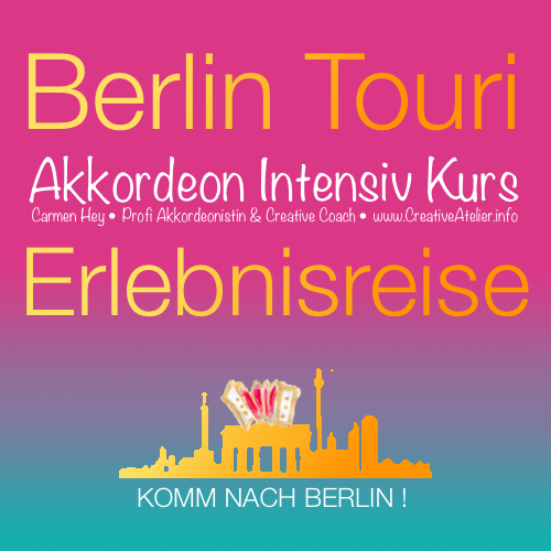 Berlin Touri+