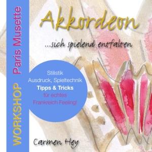 Akkordeon Workshop I Musette
