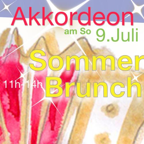 Sommer Brunch_2017