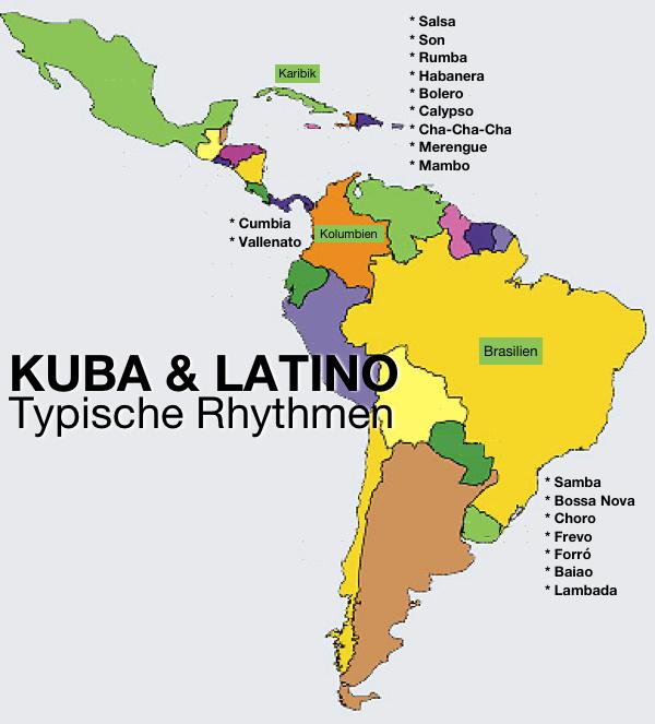 Karte_Typische Rhythmen Kopie